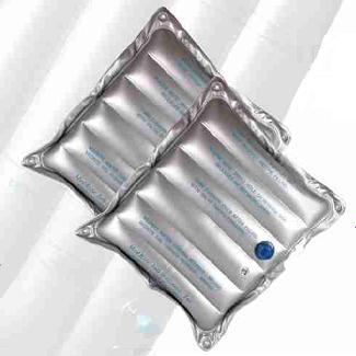 Cojin de gel importado para sillas de ruedas - Cojin silla de ruedas ...