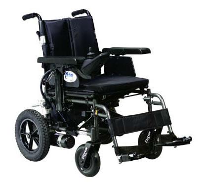 Silla de ruedas electrica marca drive modelo cirrus - Silla de ruedas electrica usada ...