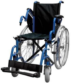 Silla de ruedas Junior Modelo MM6 Codigo 400 002 96 4
